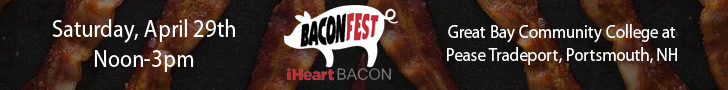 2017 iHeart Bacon Fest