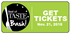 Bash2015 get tickets badge