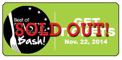 Bash SOLD OUT