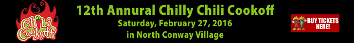 Chilly Chili Cookoff 2016