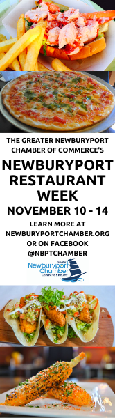 2019 NBYPT Restaurant Week Tower