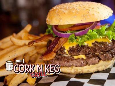 Cork N Keg
