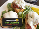 Ron Jillians