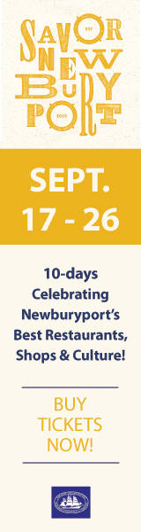 Savor Newburyport 2015