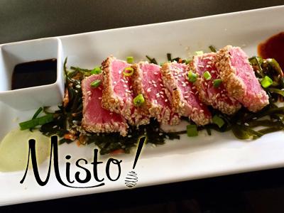 Misto badge ad