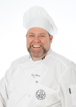 Gerald Bonsey Executive Chef, York Harbor Inn