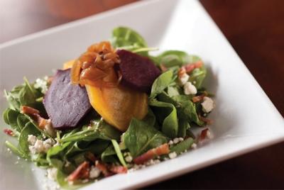 Rudi's Beet Salad