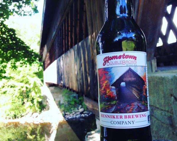 Henniker Brewing Company